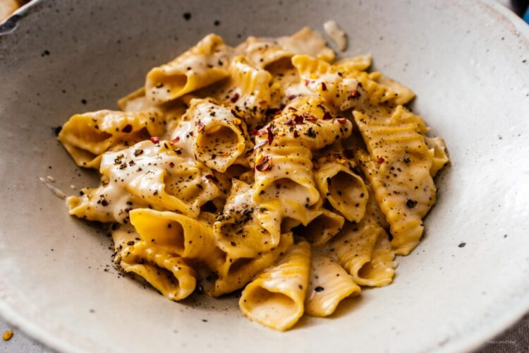 How to Make Homemade Garganelli