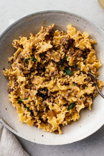 Sage and Chicken Liver Ragù Recipe