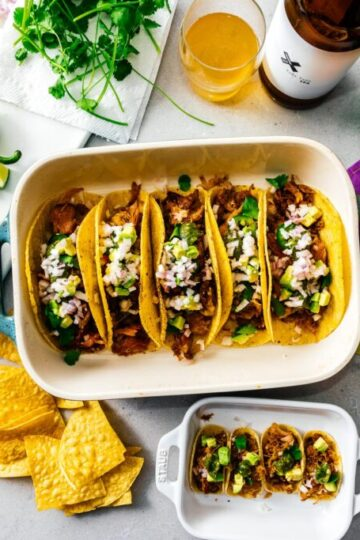 10 Taco Tuesday Recipes for You If You Love Birria Tacos